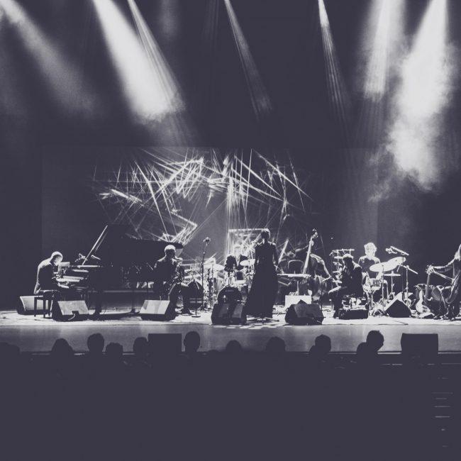 Tord Gustavsen Oslo jazzfestival