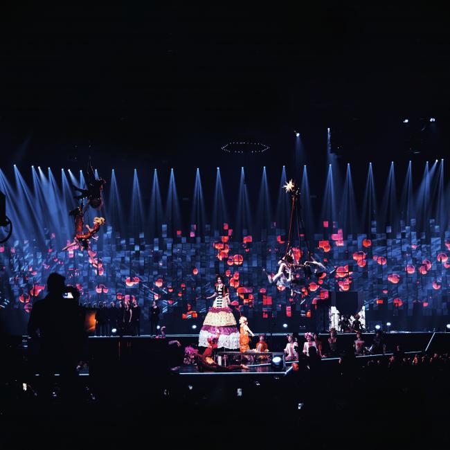 Nobel Peace Prize Concert 2017