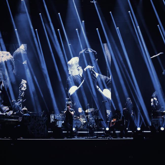 A-ha 2018 Unplugged