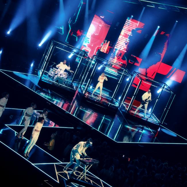 MGP 2019 Norwegian Eurovision Finals